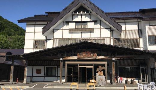 秋田・青森の旅(3)酸ヶ湯温泉